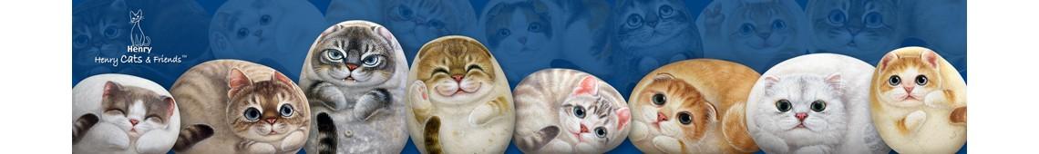 Кошки Генри