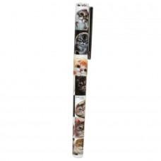 Ручка с оригинальными рисунками кошек Henry Cats