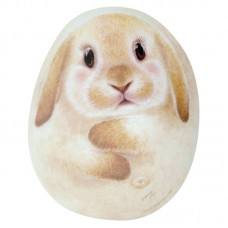 Коврик для мышки в форме кролика от Henry Cats and friends