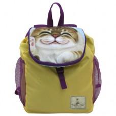 Рюкзак с кошкой Беллой складной