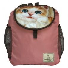 Рюкзак с котом Миго складной