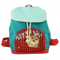 Рюкзак с собачкой