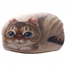 Дверной ограничитель в форме кошки Энни